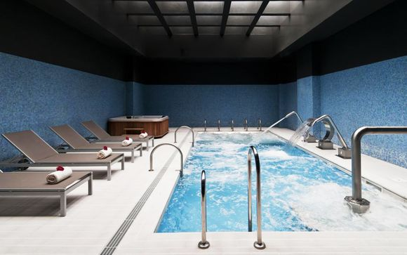 Hôtel Holiday Inn Porto Gaia 4*