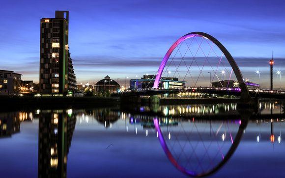 Rendez-vous... à Glasgow