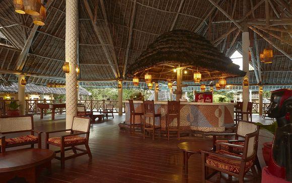 Poussez les portes de l'hôtel Neptune Palm Beach Boutique Resort & Spa 4*