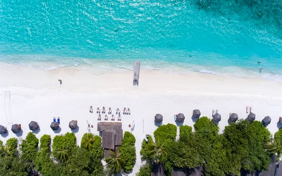 Reethi Beach Resort 4*