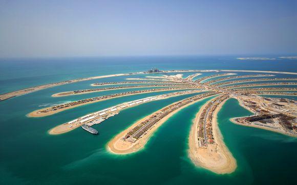 Le Ramada Chelsea Al Barsha 4*