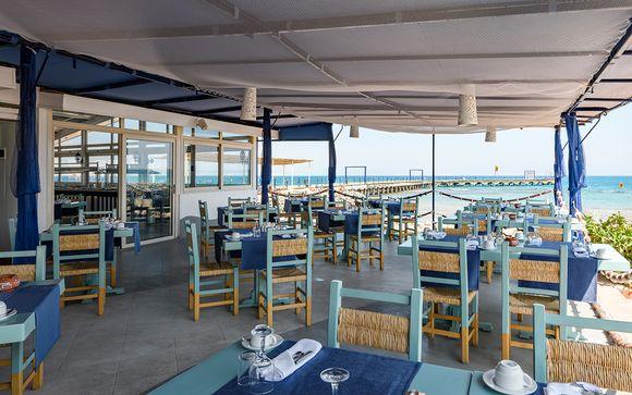 Poussez les portes de l'Hôtel Desert Rose Resort 5*