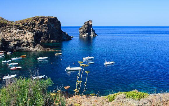 Rendez-vous... sur l'île de Pantelleria