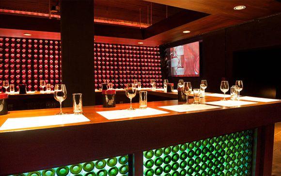 Poussez les portes de votre Katogi Averoff Hotel & Winery 4*