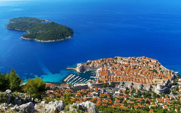 Rendez-vous... en Croatie