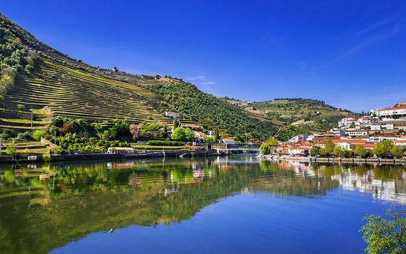 Rendez-vous... dans la Vallée du Douro