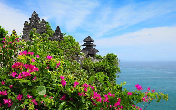 Rendez-vous... en Thaïlande et à Bali