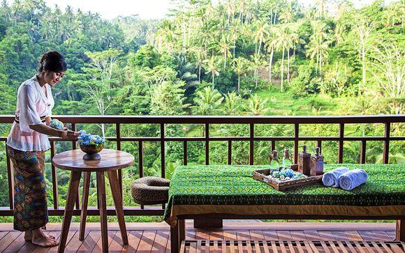 Combiné Hôtels Jannata Resort 4* et Nusa Dua Beach Resort 5*