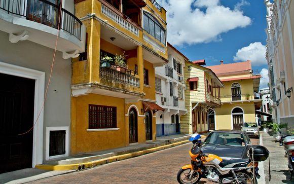 Rendez-vous... au Panama