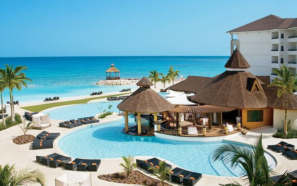 Hôtel Secrets Wild Orchid 5* - Adults Only