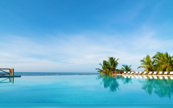 Combiné Sheraton Bahia 5* & Tivoli Ecoresort Praia Do Forte 5* ou séjour balnéaire