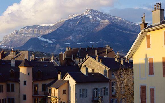 Rendez-vous... à Chambéry
