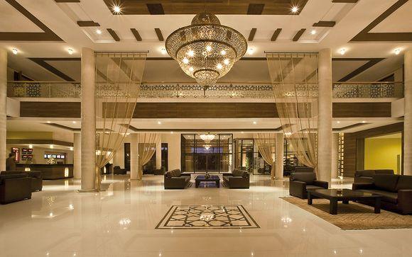 Poussez les portes de votre Hôtel Club