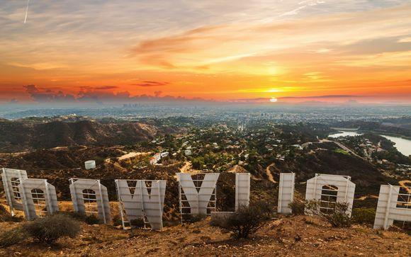 Rendez-vous... à Los Angeles et Hawaii