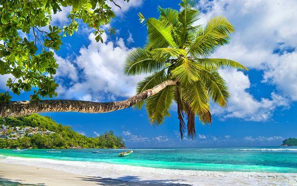 Combiné Île Maurice-Seychelles