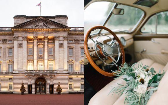 Hôtel Dorsett City 4* et mariage royal