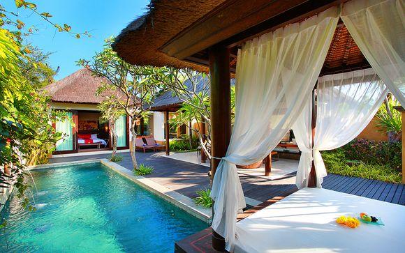 Hôtel Amarterra Villas Bali Nusa Dua by MGallery 5*
