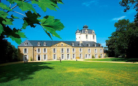 Résidence Odalys Prestige Le Château de Keravéon