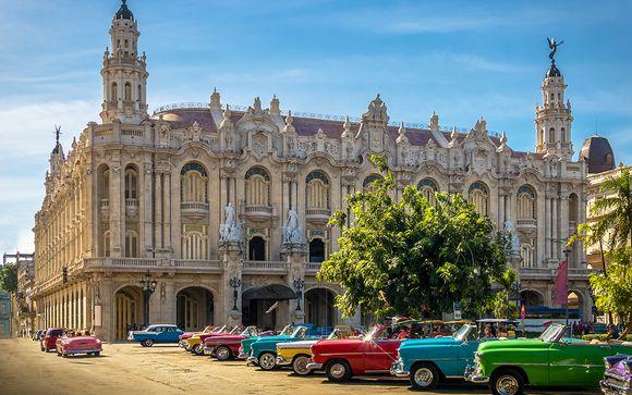 Suivez-nous... à Cuba