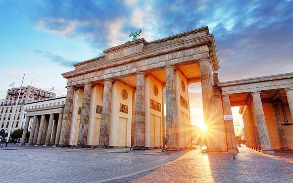Rendez-vous... à Berlin