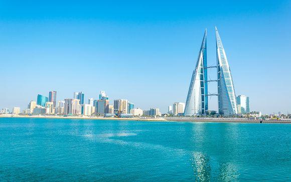 Rendez-vous... à Bahreïn