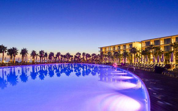 Vidamar Algarve H�tel 5*