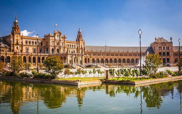 Rendez-vous... à Seville