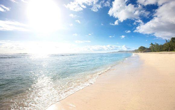 Suivez-nous... Sur l'Île de la Réunion