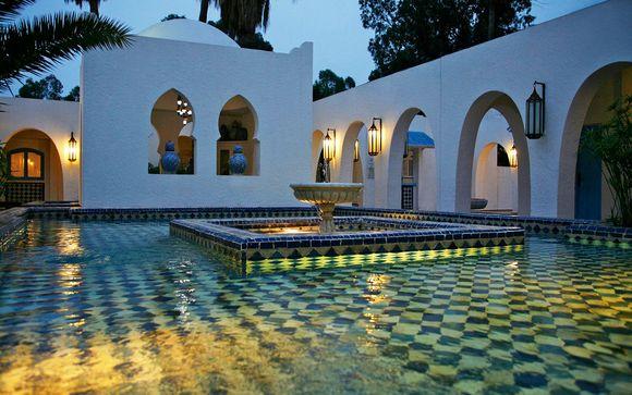 Votre extension au Club Med Agadir 3 Tridents