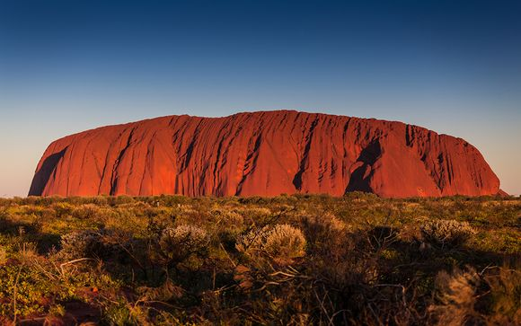 Découverte de l'Australie en 10 nuits / 11 jours