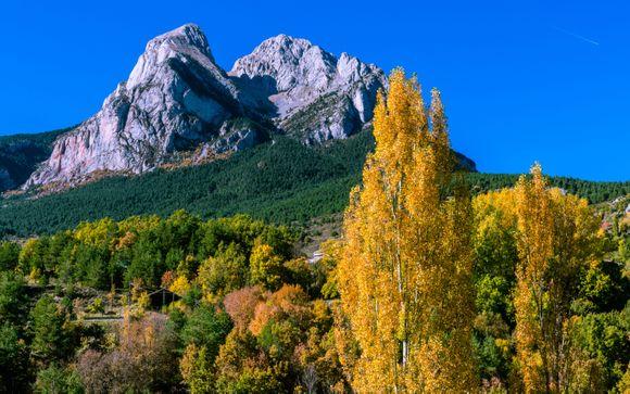 Rendez-vous... dans les Pyrénées Catalanes