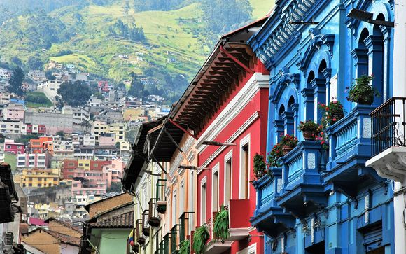 Zoom sur votre programme Incontournable Equateur - 11 jours/9 nuits