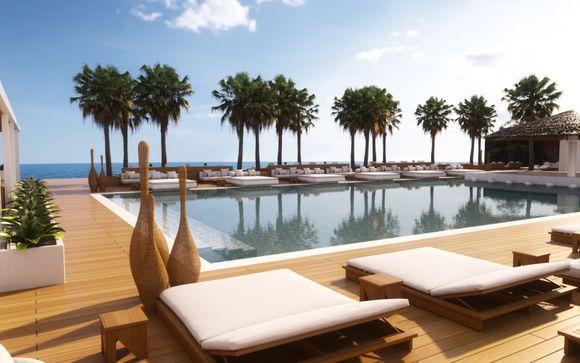 Rendez-vous dans le paradis blanc de Santorin