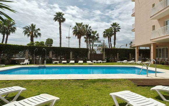 Poussez les portes de l'hôtel Soho Boutique à Malaga