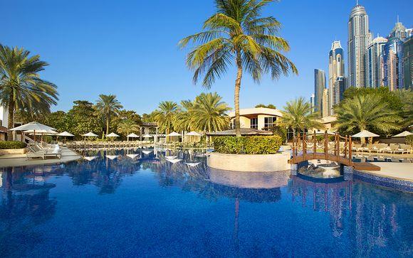 Emirats Arabes Unis Dubai - Hôtel Habtoor Grand Resort, Autograph Collection 5* à partir de 327,... (327.00 EUR€)