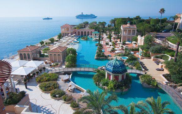 Monte Carlo Bay Hotel & Resort 4*