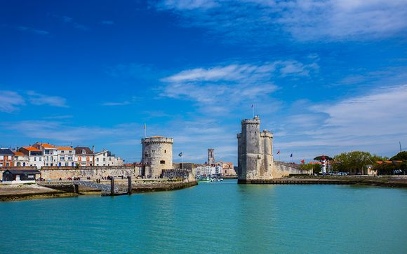 Résidence Pierre & Vacances La Rochelle Centre