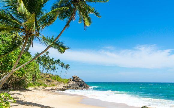 Rendez-vous... à Goa
