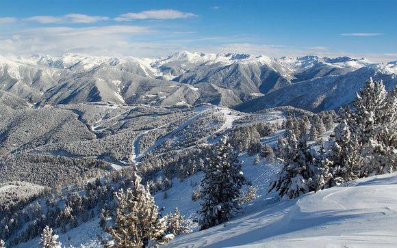 Rendez-vous... dans les Hautes Pyrénées