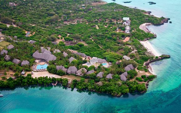 The Temple Point Resort ****