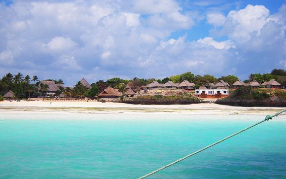 Votre séjour à Zanzibar : Karafuu Beach Resort & Spa 5*