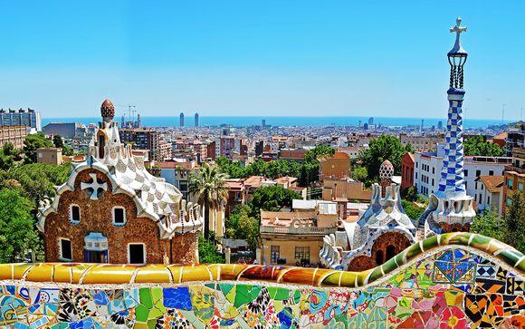 Rendez-vous... à Barcelone et Salou