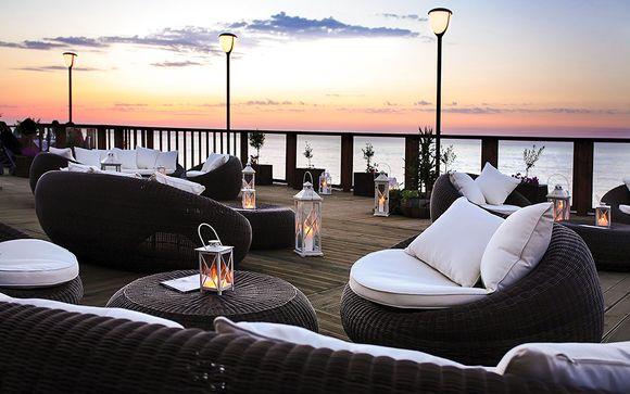 Sentido Vasia Beach & Spa 5*