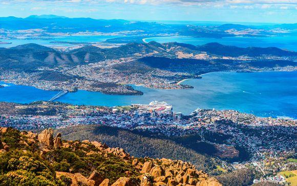 Rendez-vous... en Tasmanie