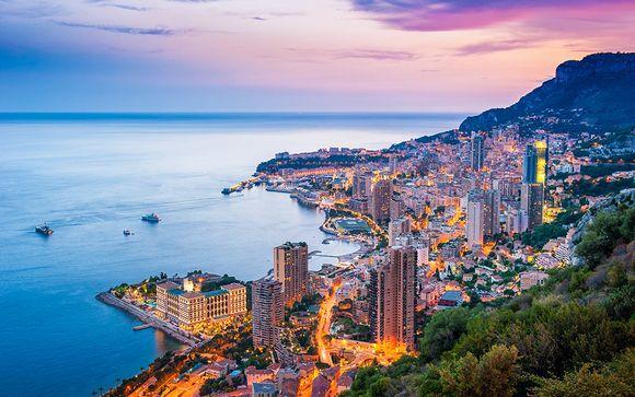 Combiné Cannes et Monaco