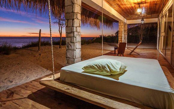 Votre séjour à l'hôtel Ankasy Lodge