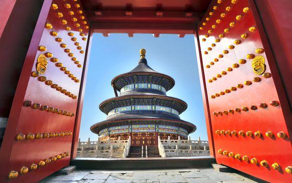 Circuit Incontournables de la Chine et extension possible � Guilin
