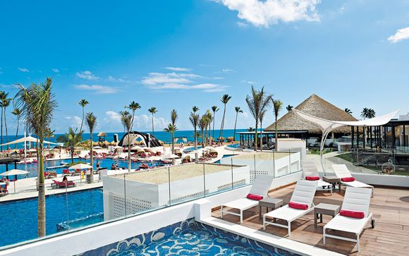 Chic by Royalton All Exclusive Resort 5* - Adult Only