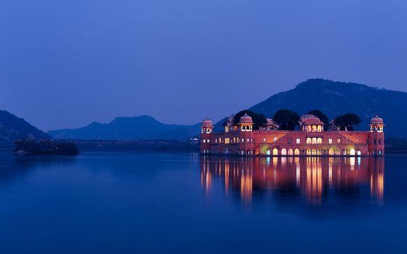 Rendez-vous... à Jaipur