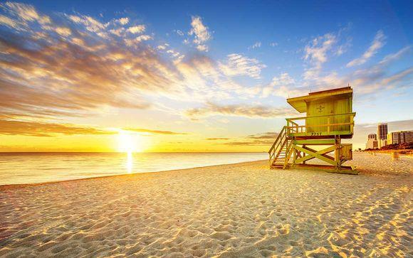 Hôtel Grand Beach 4* avec ou sans extension à Punta Cana